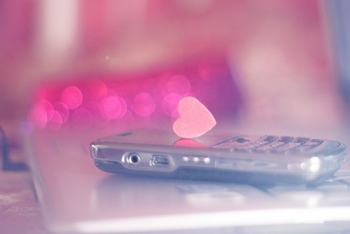 粉红色唯美图片_最爱暖暖的粉红色