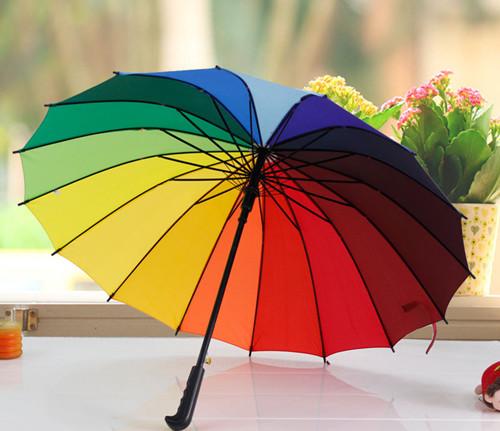 好看雨伞空间图片_伞下的精彩世界