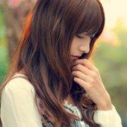 漂亮的女生头像_做个坚强的漂亮女生