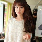 甜美的韩国女孩qq头像_韩国女孩的魅力