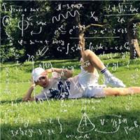 甜蜜幸福情侣公式头像_写下我们爱情的公式