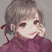 日本手绘插画/这画风,爱了!