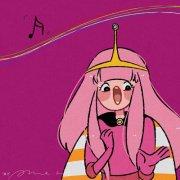 念寻:可爱卡通动漫手绘头像   画师:AH66