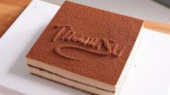 提拉米蘇蛋糕圖片大圖