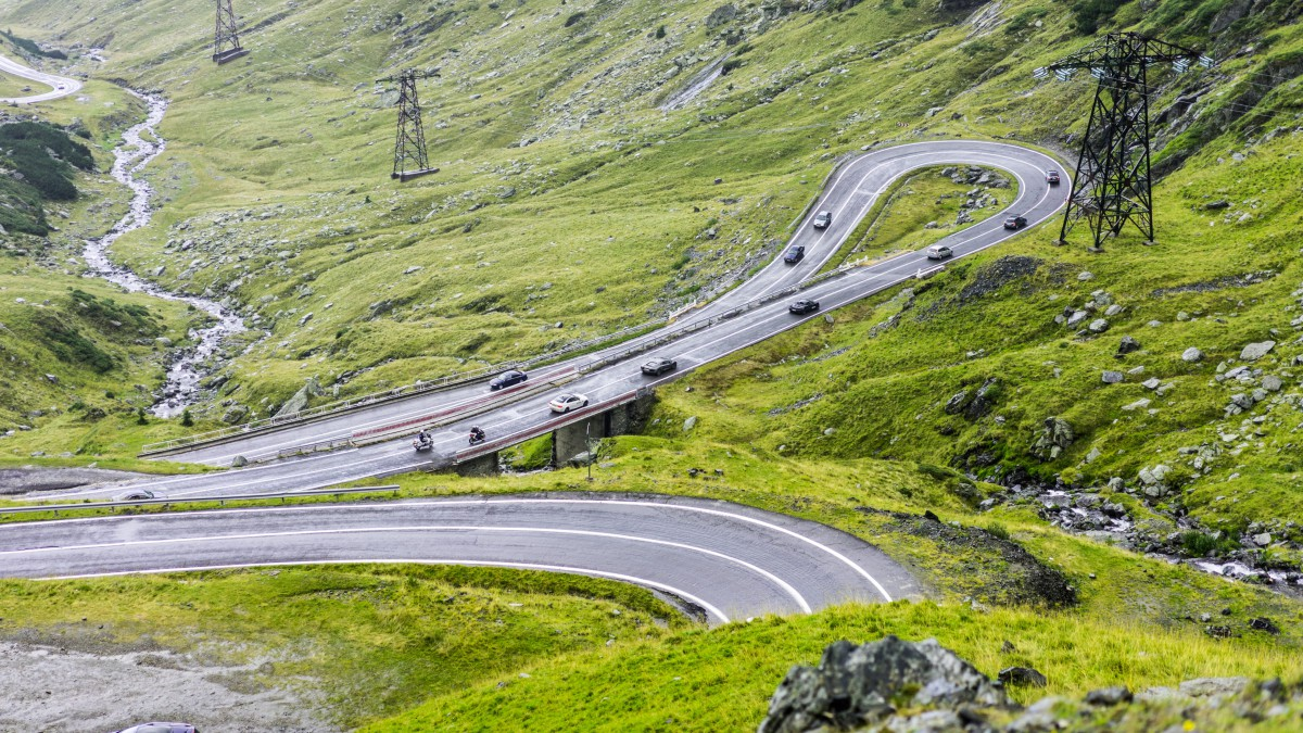 公路风景图片 高清公路风景图片大全