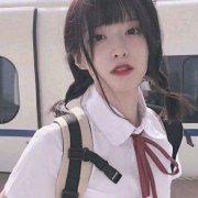 林思韵 : 桃子汽水味女头