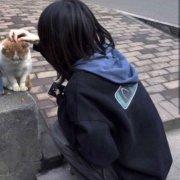 猫猫:这个女人又凶我