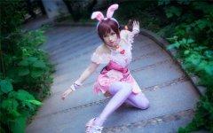 斗罗大陆可爱甜美小舞cosplay图片