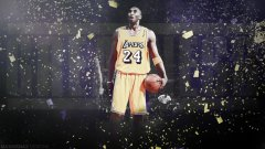 缅怀篮球巨星科比的昔日风采图片