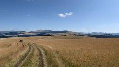乌克兰喀尔巴阡山风景图片