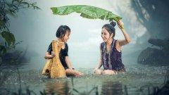 柬埔寨人文风情图片