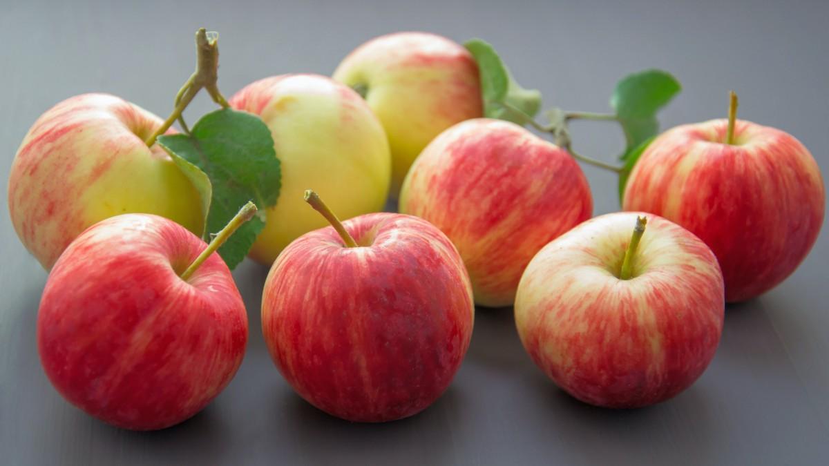 高清苹果图片壁纸