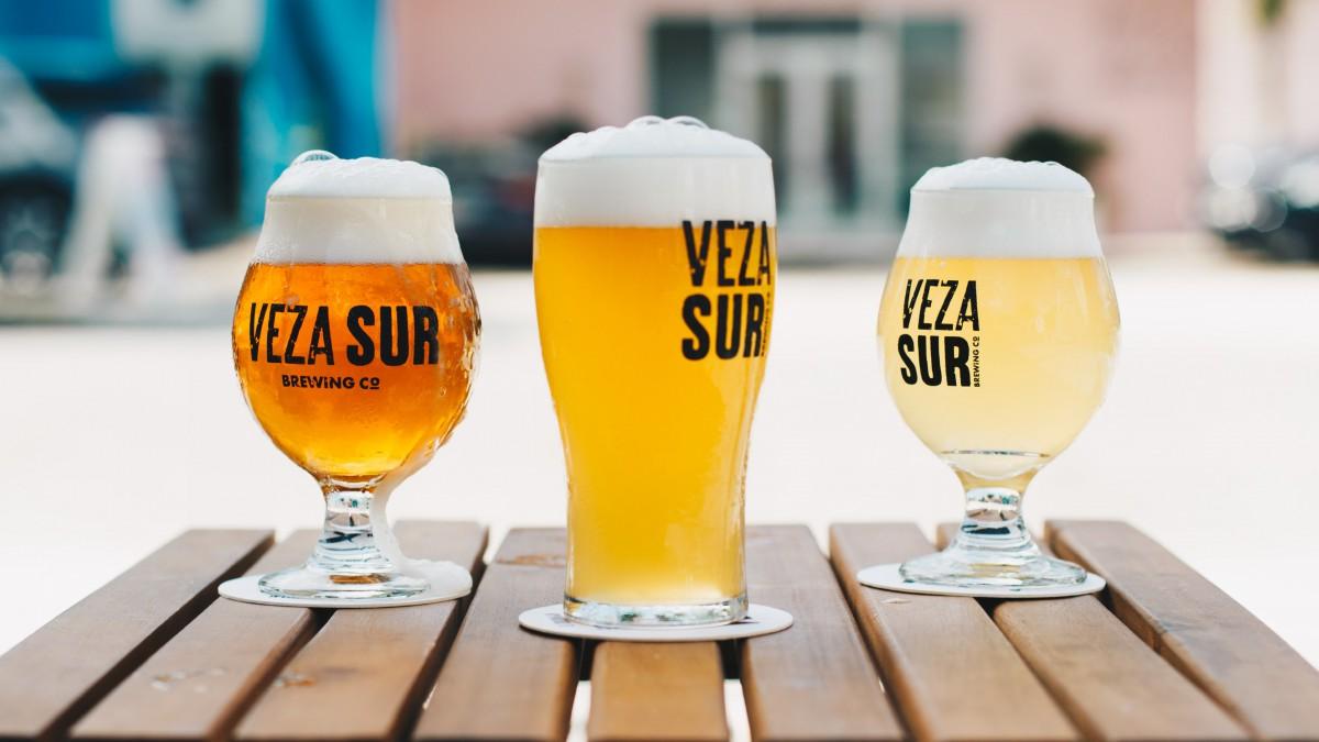 品味啤酒 真实啤酒图片
